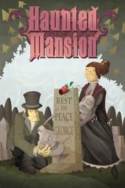 Haunted Mansion: v. 2 by Dan Vado image
