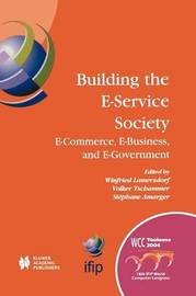 Building the E-Service Society