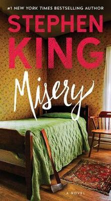 Misery by Stephen King image