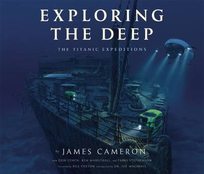 Exploring the Deep by James Cameron