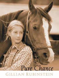 Pure Chance by Gillian Rubinstein image