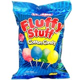 Charms Fluffy Stuff Cotton Candy (71g)
