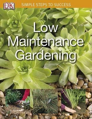 Low Maintenance Garden by Jenny Hendy