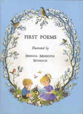 First Poems by Brenda Meredith Seymour image