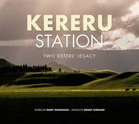 Kereru Station by Mary Shanahan