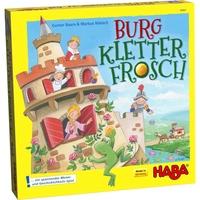 Climbing Frog Castle - Children's Game