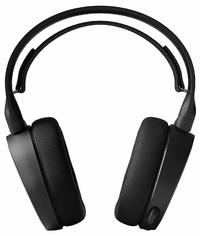 SteelSeries Arctis 3 Console Gaming Headset (Black) for Switch, PC, PS4, Xbox One