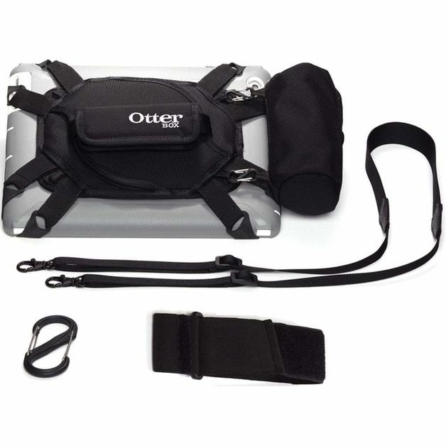 "OtterBox: Utility Latch II 10"" - Black"