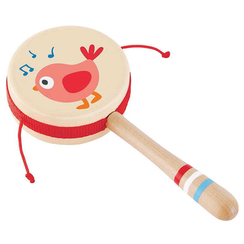 Hape - Rattle Drum