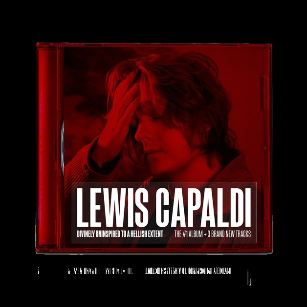 Divinely Uninspired To A Hellish Extent (Extended Edition) by Lewis Capaldi