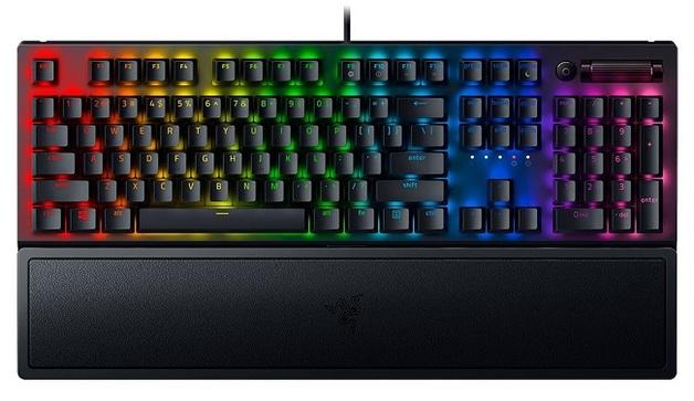 Razer BlackWidow V3 Mechanical Gaming (Yellow switch) for PC