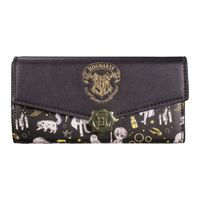 Loungefly: Harry Potter - Magical Elements Purse