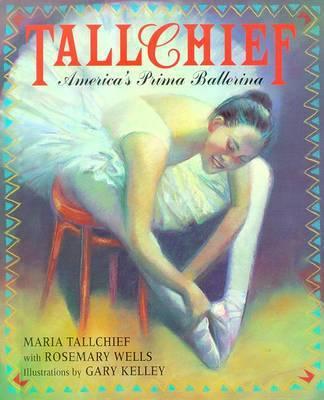 Tallchief: America's Prima Ballerina by Maria Tallchief