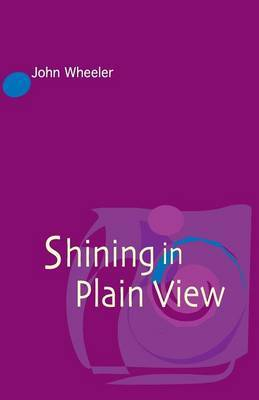 Shining in Plain View by John Wheeler
