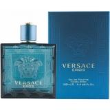 Versace - Eros Fragrance (100ml EDT)