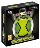Ben 10: Alien Force Vilgax Attacks Collector's Edition for Nintendo DS