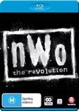 WWE: NWO: The Revolution on Blu-ray