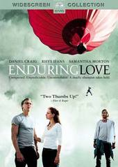 Enduring Love on DVD
