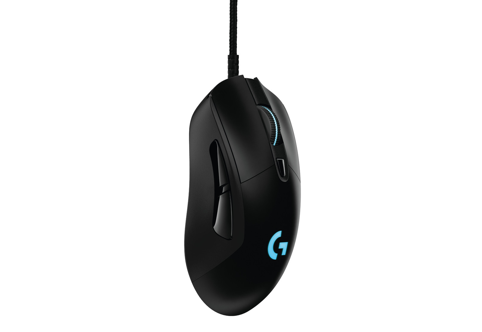 Logitech G403 Prodigy Wired Gaming Mouse for  image