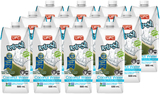 UFC Refresh 100% Natural Coconut Water - 12x500mL
