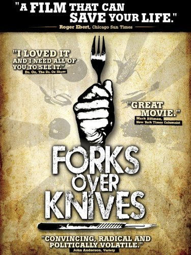 Forks Over Knives on DVD image