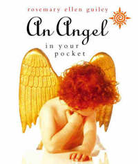 An Angel in Your Pocket by Rosemary Ellen Guiley image