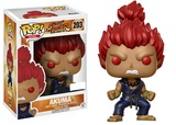 Street Fighter - Akuma Pop! Vinyl Figure