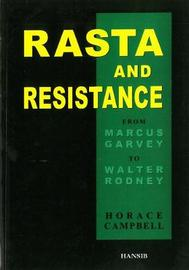 Rasta And Resistance by Horace Campbell image