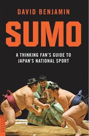 Sumo by David Benjamin image