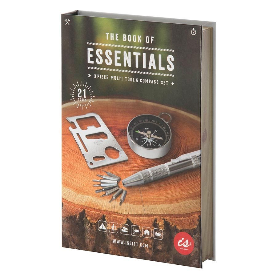 The Book of Essentials image