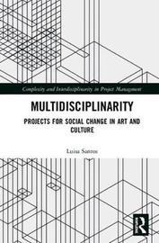 Multidisciplinarity by Luisa Santos