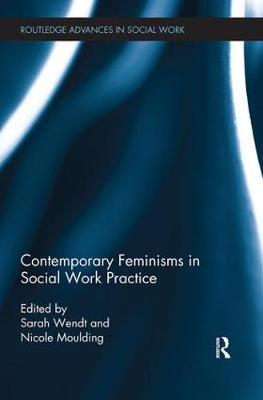 Contemporary Feminisms in Social Work Practice image