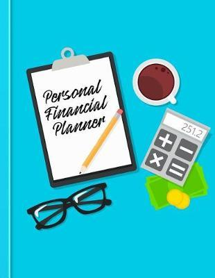 Personal Financial Planner by New Day Financial Press