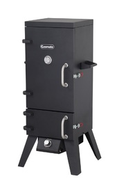 Gasmate Zenith Vertical Gas Smoker Oven image