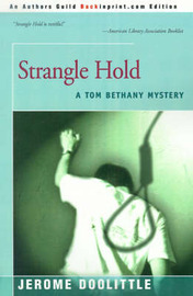 Strangle Hold by Jerome Doolittle image
