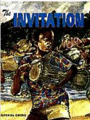 The Invitation by Akua Opokua Ohene image