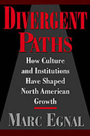 Divergent Paths by Marc Egnal