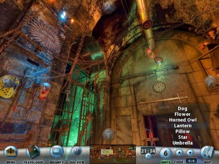 Mystery in London - On the Trail of Jack the Ripper (Jewel case packaging) for PC Games image