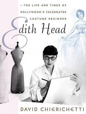 Edith Head by David Chierichetti image