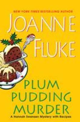 Plum Pudding Murder by Joanne Fluke
