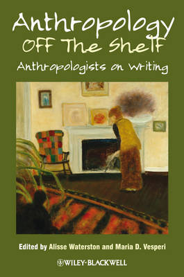 Anthropology off the Shelf