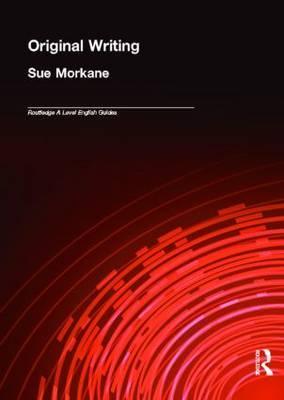 Original Writing by Sue Morkane