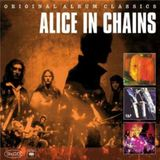Original Album Classics by Alice In Chains
