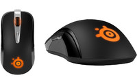 Steelseries Sensei Wireless Laser Mouse for PC Games image
