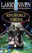 The Ringworld Throne by Larry Niven