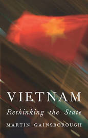 Vietnam by Martin Gainsborough