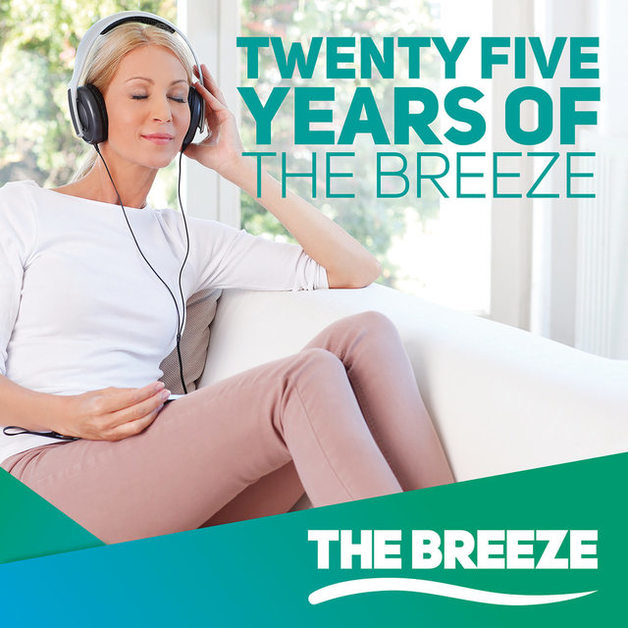 25 Years Of The Breeze