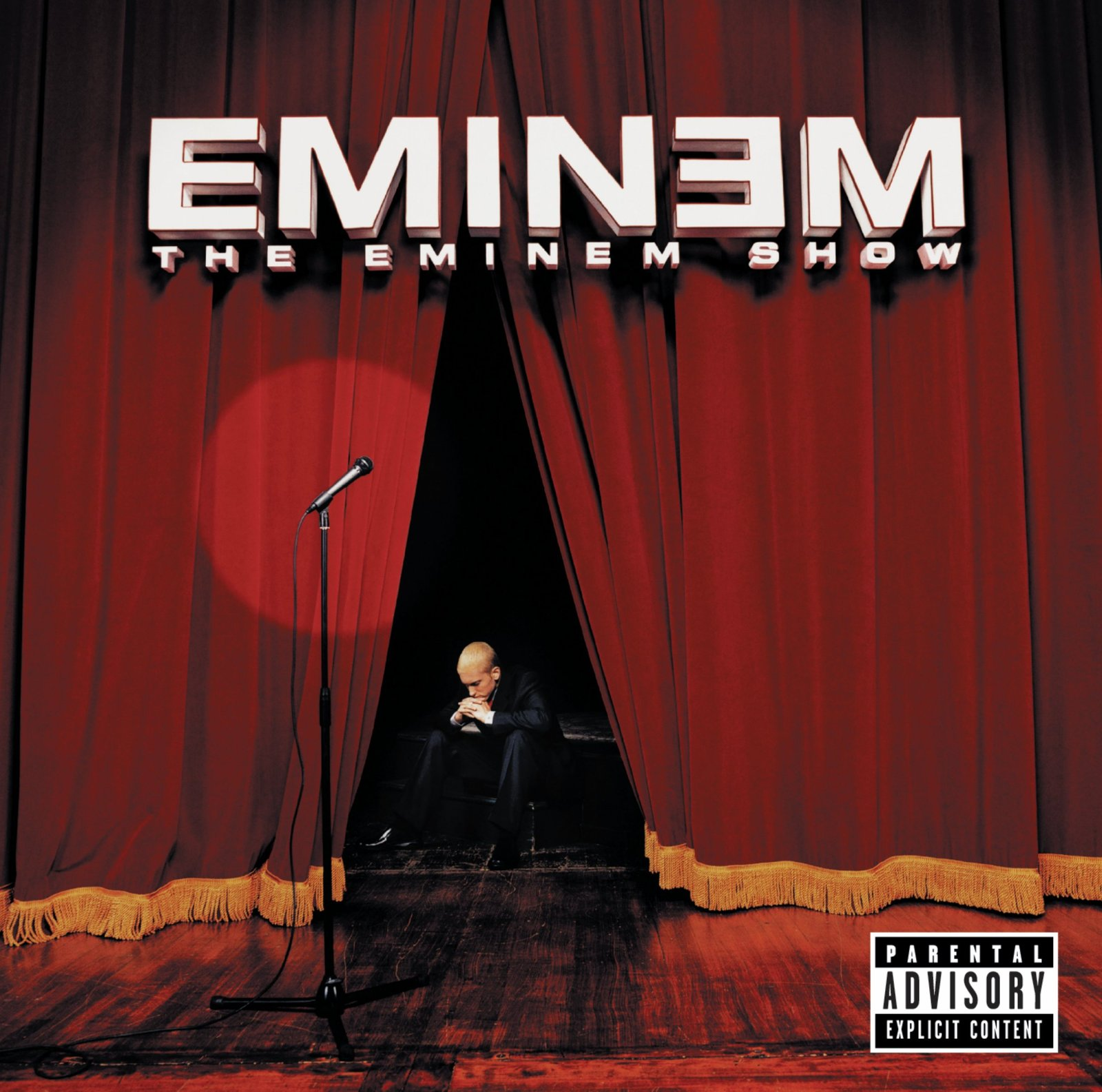 The Eminem Show by Eminem image