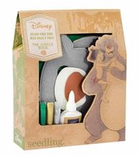 Disney's The Jungle Book: Design Your Own Bear Mask & Paws - DIY Kit