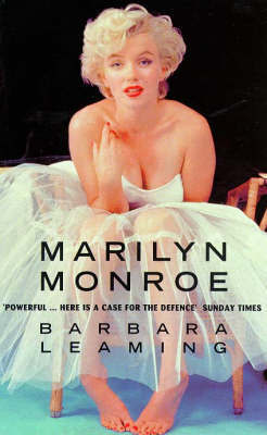 Marilyn Monroe by Barbara Leaming image